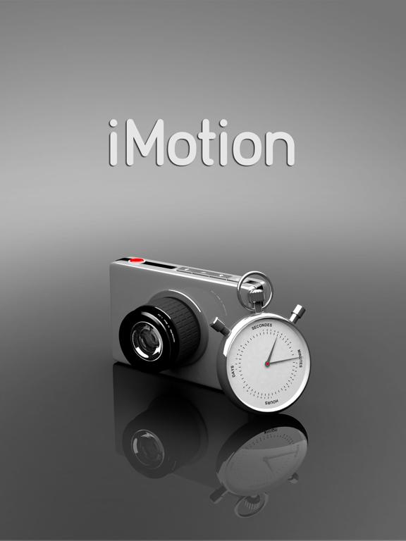 iMotion-ipad-0
