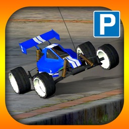 R/C Car City Parking: eXtreme Buggy Racing Edition FREE