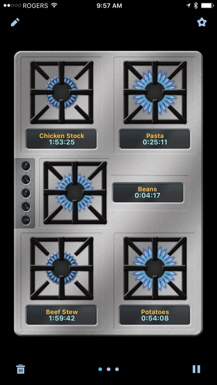 KitchenPad® Timer screenshot-0