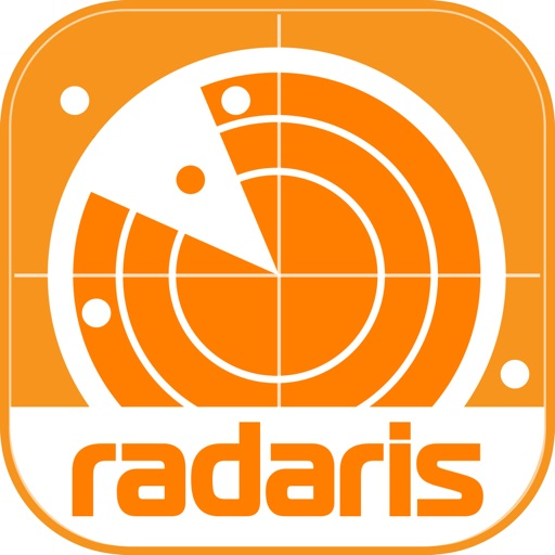 Reverse Phone Lookup - Radaris Icon