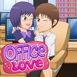 Office Love - Romantic Game App about dating a girl