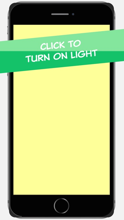 Soft Light - Book Light or Nightlight on your Nightstand with a Lightbulb screenshot-1