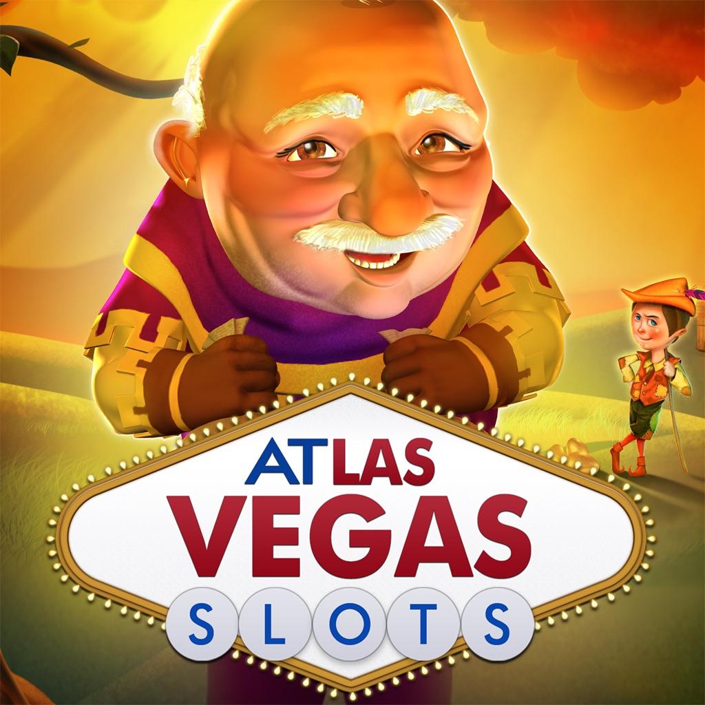 AtLas Vegas hack