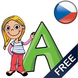 Abeceda pro děti - Free
