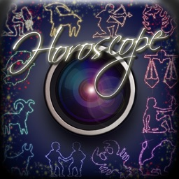 PhotoJus Horoscope FX -  Zodiac and Astrology Overlay