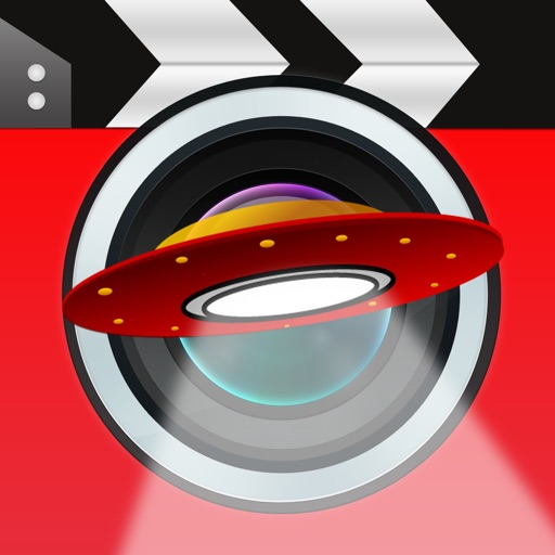 SFX Movie Camera
