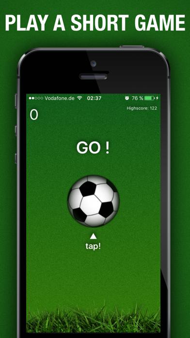 点击获取King of Kickers - Die ultimative App zum Kicken - Fußball