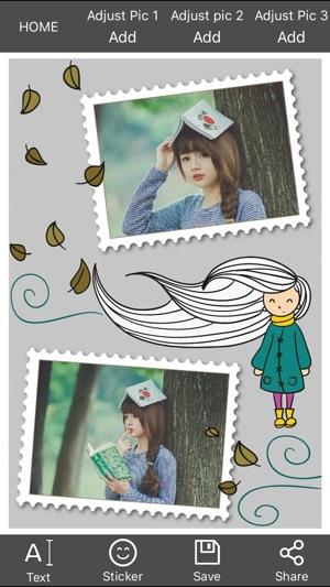 Chụp ảnh Hàn Quốc - Chụp ảnh nghệ thuật - Ghép hình đẹp