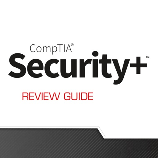 CompTIA Security+ Review Guide by Sybex