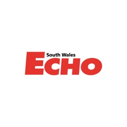South Wales Echo Newspaper for iPad