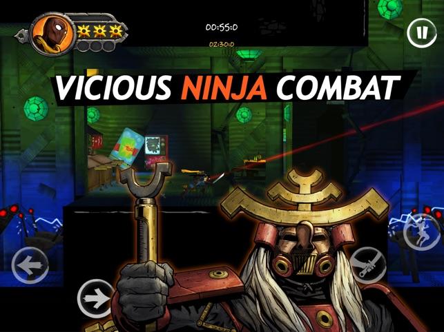 Shadow Blade: Reload Screenshot