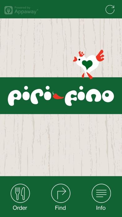 Piri Fino, Birmingham-0