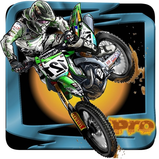 Mad Skills Trial Motocross Pro - Xtreme Bike icon