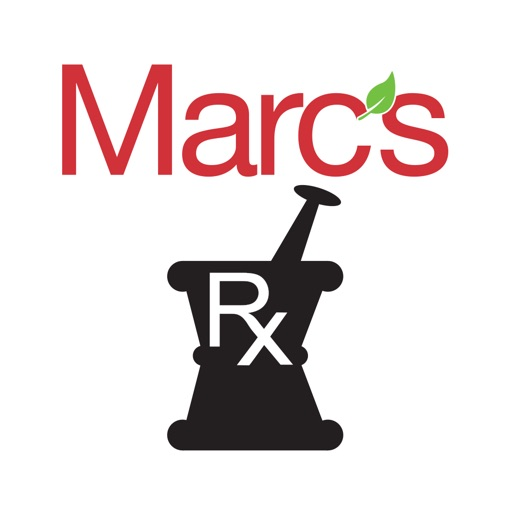 Marc's Pharmacy Mobile App