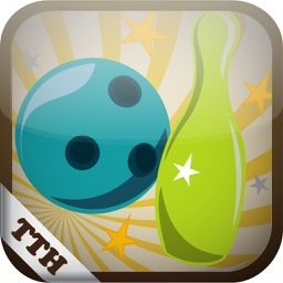 Bowling in Home 3D