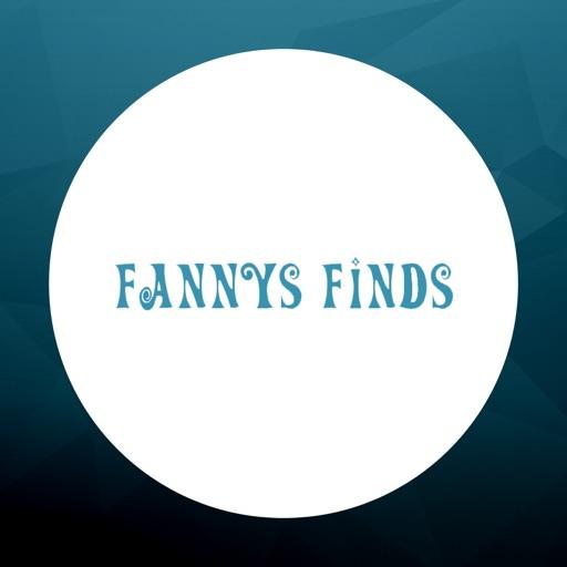 Fannys Finds