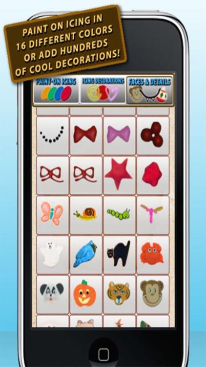 Cookie Maker screenshot-3