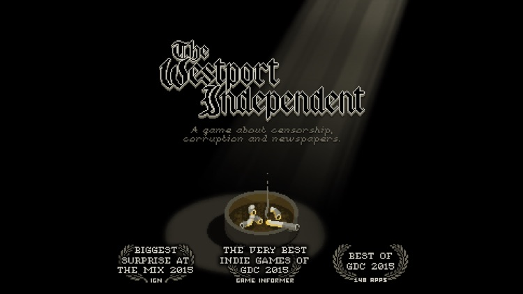 The Westport Independent screenshot-0