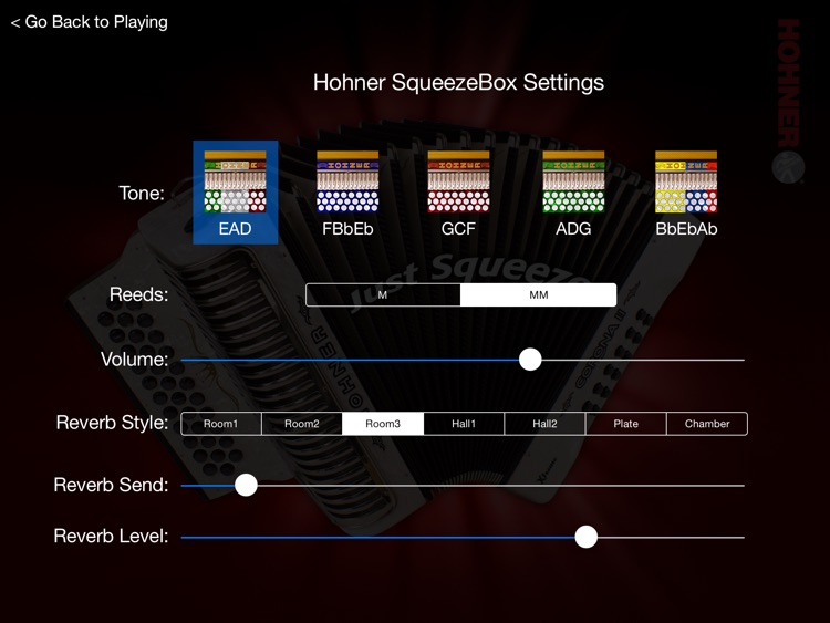 Hohner-EAD SqueezeBox - All Tones Deluxe Edition screenshot-0