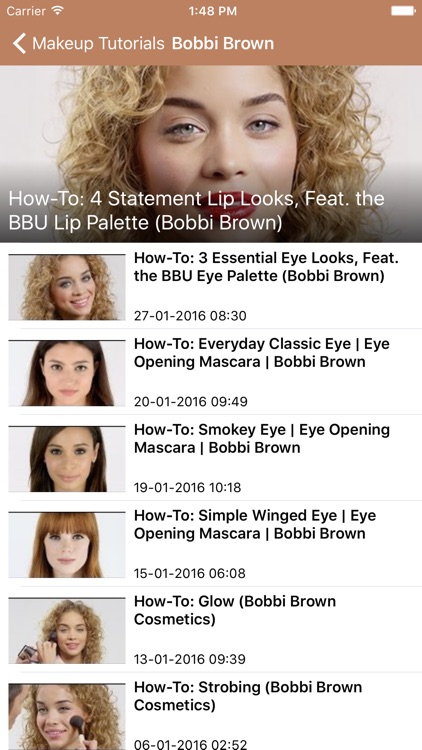Makeup Tutorials Pro
