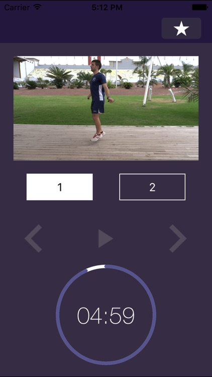 7 min Jump Rope Workout: Lose Weight with Jumping Exercises Routine – Skipping Rope Training Exercise Plan and Workouts to Burn Calories screenshot-3