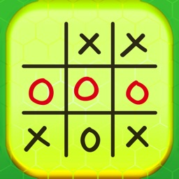 Tic Tac Toe - The Kids Friendly Game