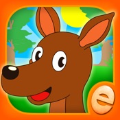 Kids Puzzle Animal Game for Kids Apps for Toddlers