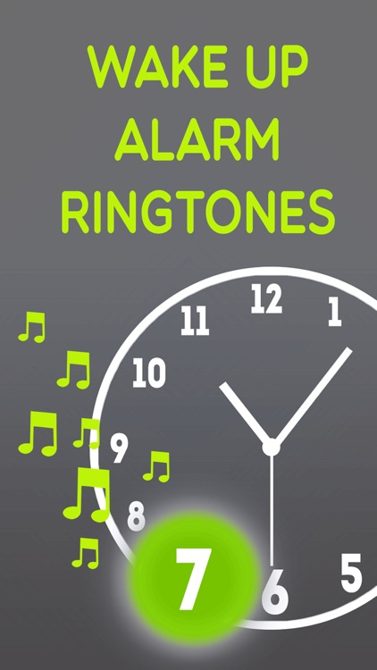 Cool Wake Up Alarm Clock Ringtone.s – Funny Alert Tones and Loud Noises with Sound Effect.s