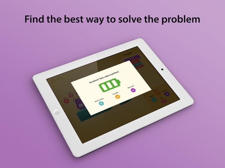 Kids'n'Code screenshot-1