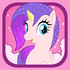 Activities of Little Magic Fairy Unicorn Jump