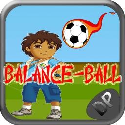 New Ultimate Balance Ball