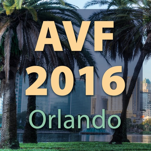 AVF 2016 Annual Meeting