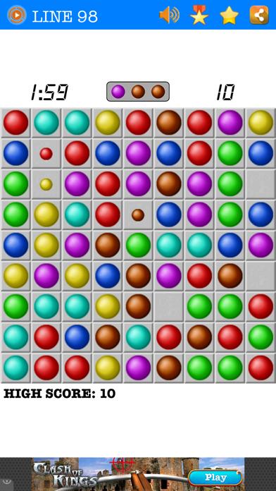 Line 98 Classic Z Version screenshot two