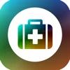 症状および実験値マネージャ - 慢性疼痛、糖尿病、血圧、疾患トラッカー