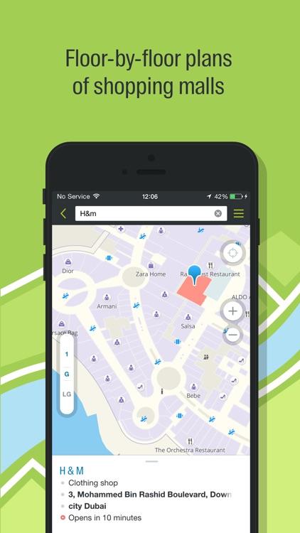 2GIS – Offline maps screenshot-4