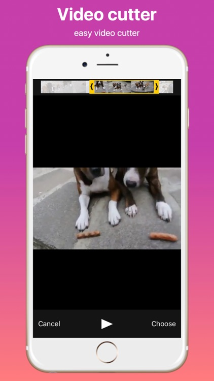 Dubbing Video Maker Pro screenshot-3