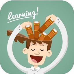 Learn Slang And Speak English Like American for iPad