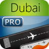 Dubai Airport  Pro (DXB) Flight Tracker Radar United Arab Emirates