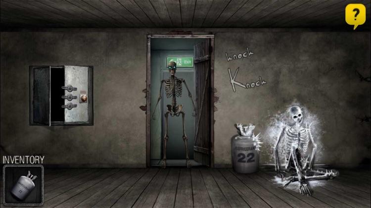 Escape Series - The Exorcist Adventure 7