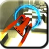 Super Sonic Racer Dash & Dodge : Free 3D Endless Racing