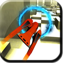Super Sonic Racer Dash & Dodge : Free 3D Endless Racing