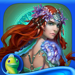 ‎Dark Parables: The Little Mermaid and the Purple Tide - A Magical Hidden Objects Game (Full)