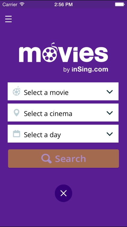 Movies by inSing.com