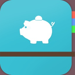 Weple Money - Account Book, Home Budget, Checkbook, Bills