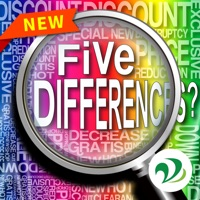 Codes for Five Differences ∞ NEW Hack