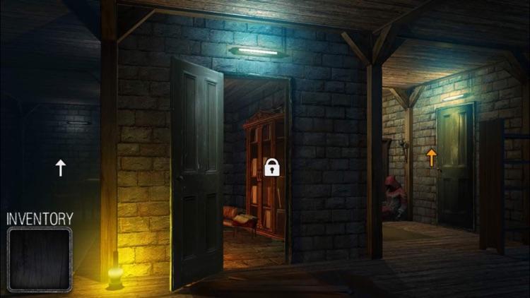 Final Escape - The Sin City 6