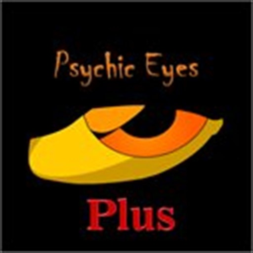 Psychic Eyes Plus