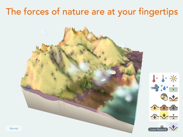 Earth Primer screenshot-0