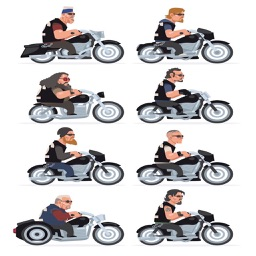 Trivia for Sons of Anarchy - Super Fan Quiz for Sons of Anarchy Trivia - Collector's Edition