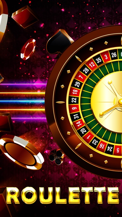 High Stakes Roulette - Casino Style screenshot-3
